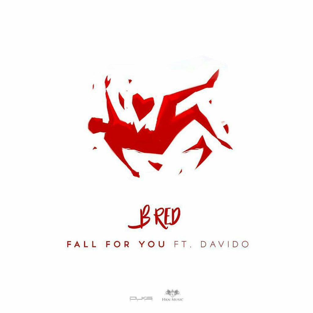 b_red_ft_davido_fall_for_you