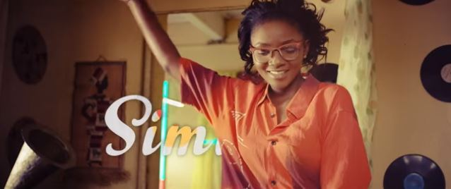 Simi_smile _for_me_video
