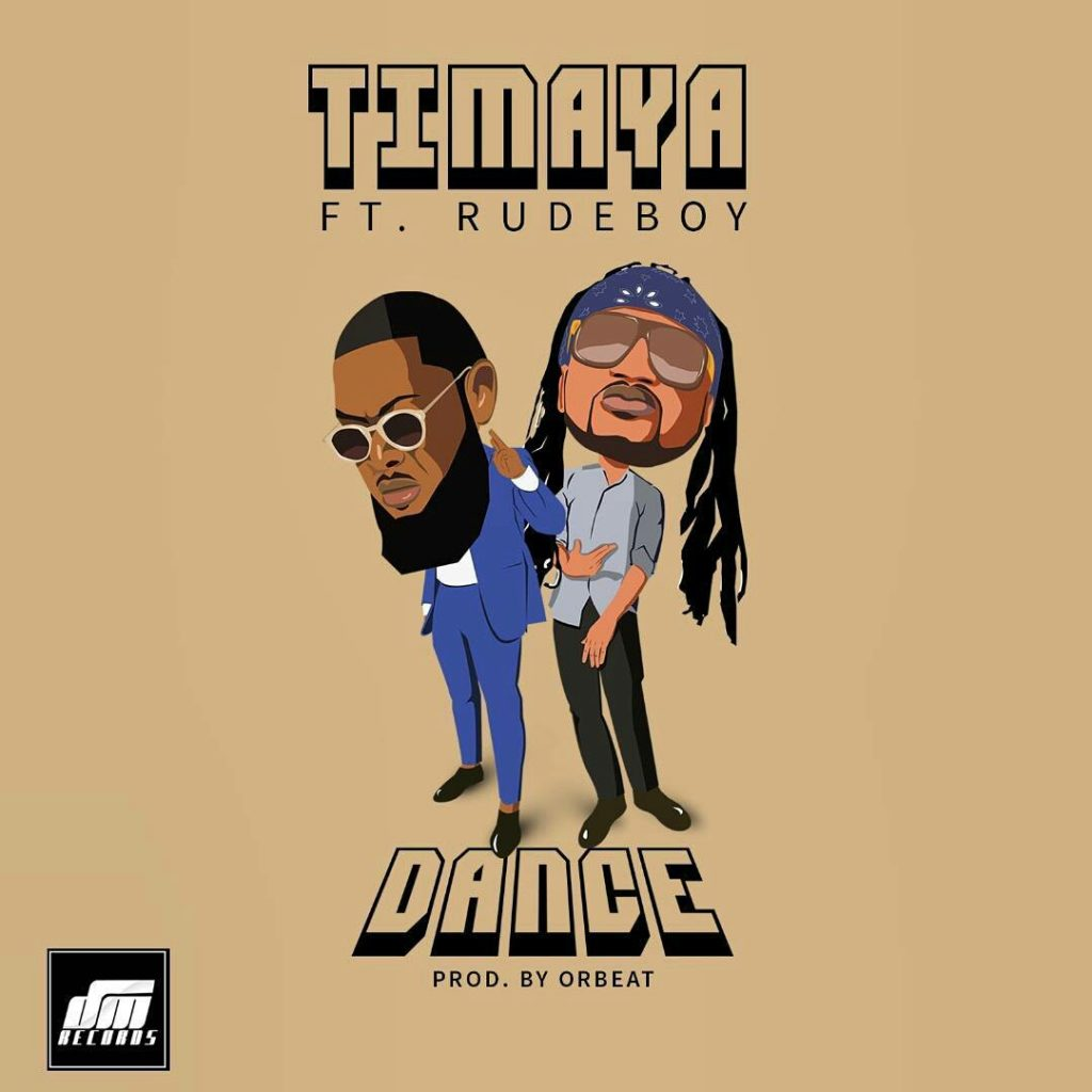 timaya_ft_rudeboy(psquare)_Dance