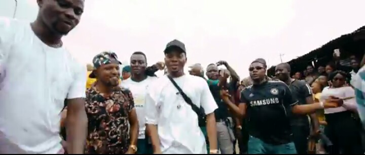Olamide-Wo(video)