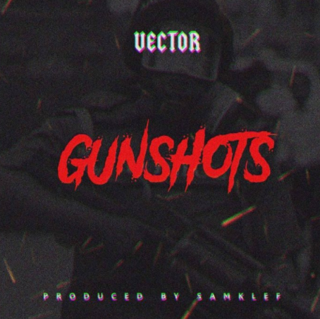 Lyrics-Vector-GunShots