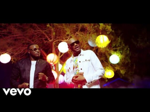 Video: 2Baba ft. Peruzzi - Amaka