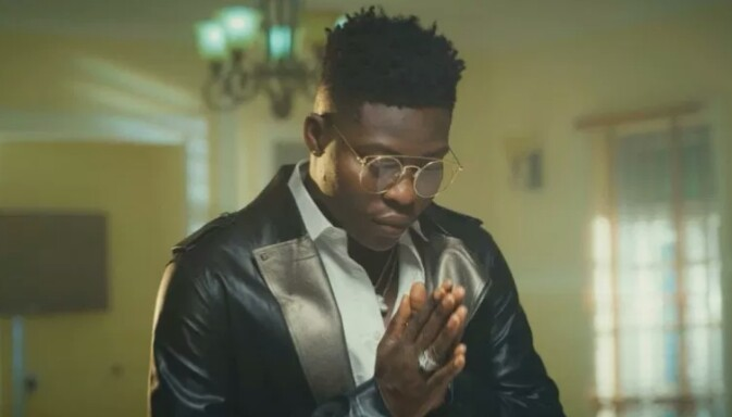 Reekado Banks_-_Blessings_On_Me