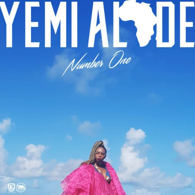 Yemi - Alade - Number One