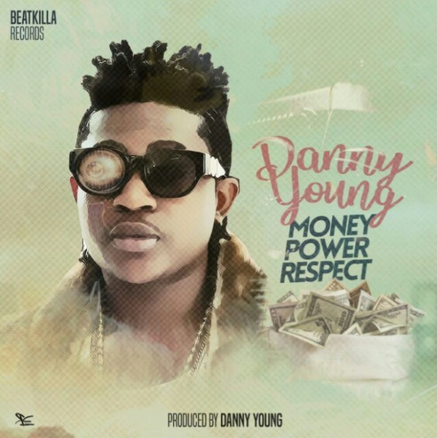 Danny Young - Money Power Respect