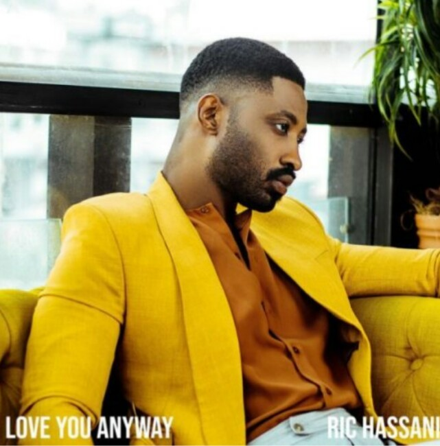 Ric Hassan - Love You Anyway