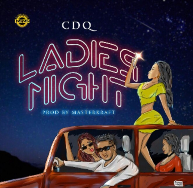 CDQ - Ladies Night