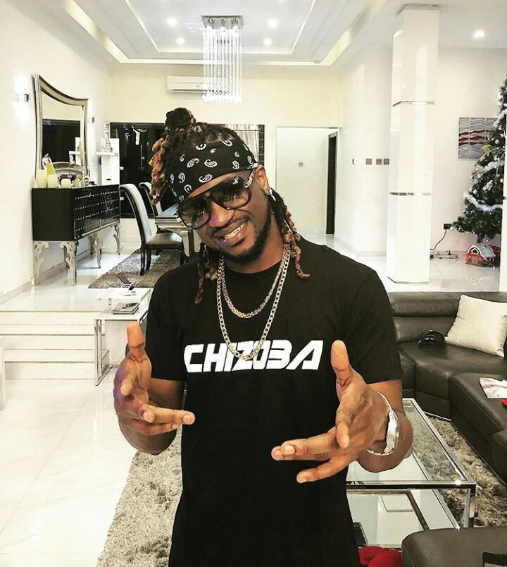 Paul Okoye - Rudeboy