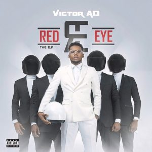 Victor-AD-Red-Eye-The-Ep