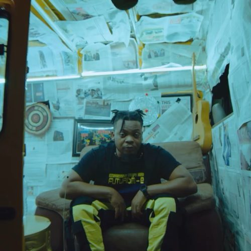 Olamide-Pawon-video