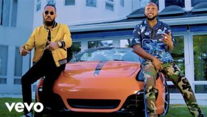 Phyno-Ride-For-Me-Video