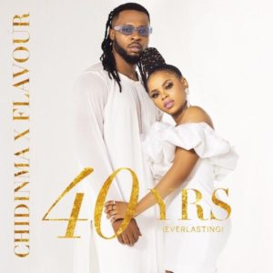 Chidinma-And-Flavour-40yrs-Everlasting-EP