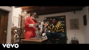 Falz-Girls-video