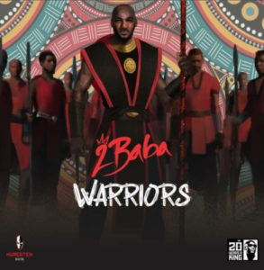 2Baba featuring Olamide - I Dey Hear Everything