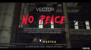 Vector-No-Peace