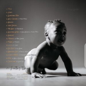 Davido-A-Better-Time-Tracklist