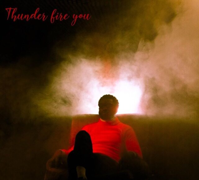 Ric-Hassani-Thunder-Fire-You