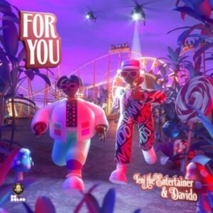 Teni-ft-Davido-For-You
